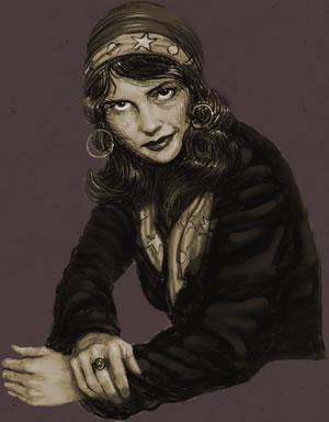 Lady Zirkaya